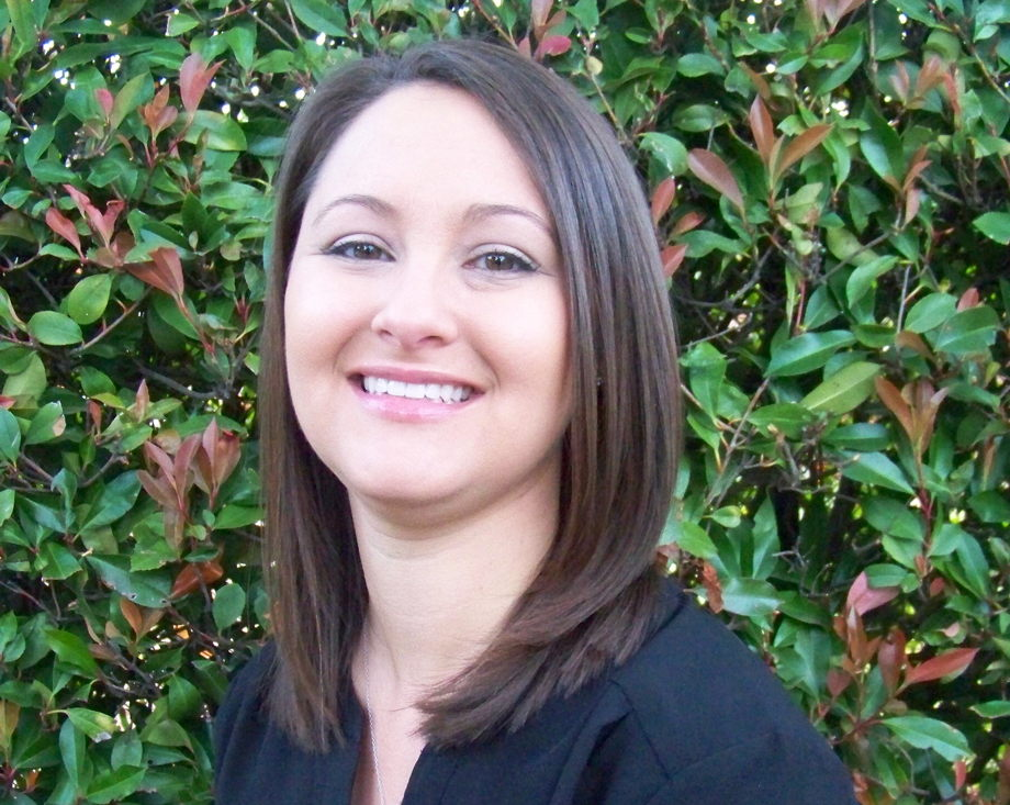 Mrs. Courtney Medrano, Assistant Director