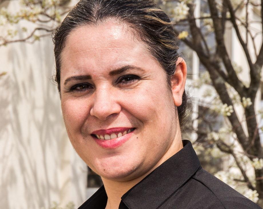 Ms. Chabha, Infant Teacher
