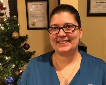 Nicole Cortese , Lead Older Infant Teacher