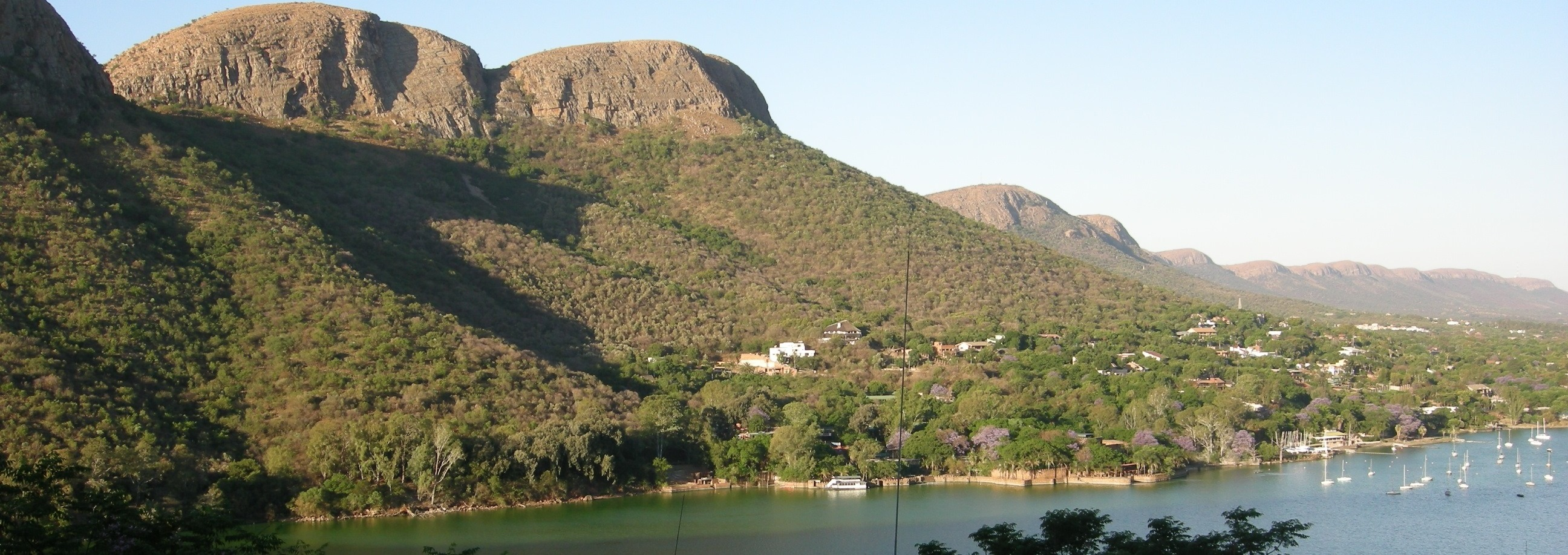 Real Estates in Hartbeespoort Dam by Engel & Völkers