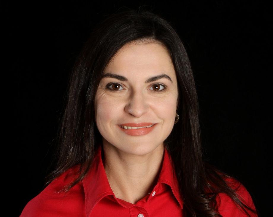 Dina Freitas , Infant Classroom Teacher