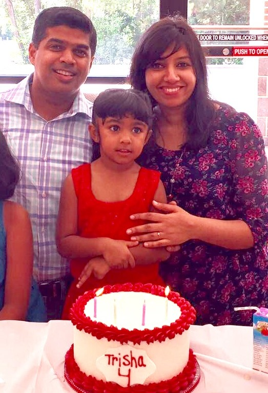 Arun Family