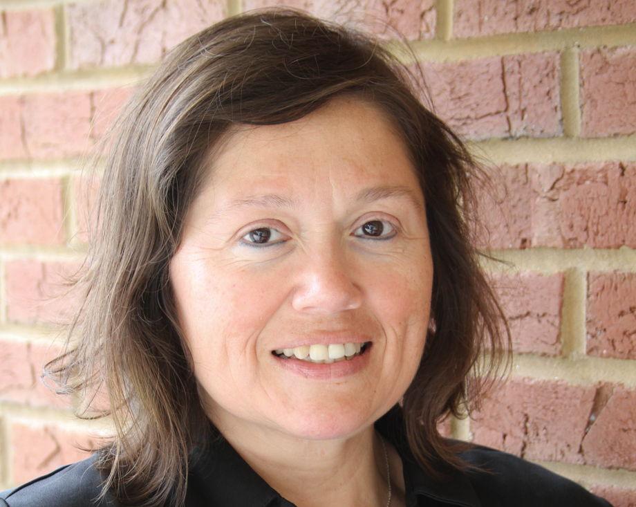 Mrs. Astudillo, Infant Teacher