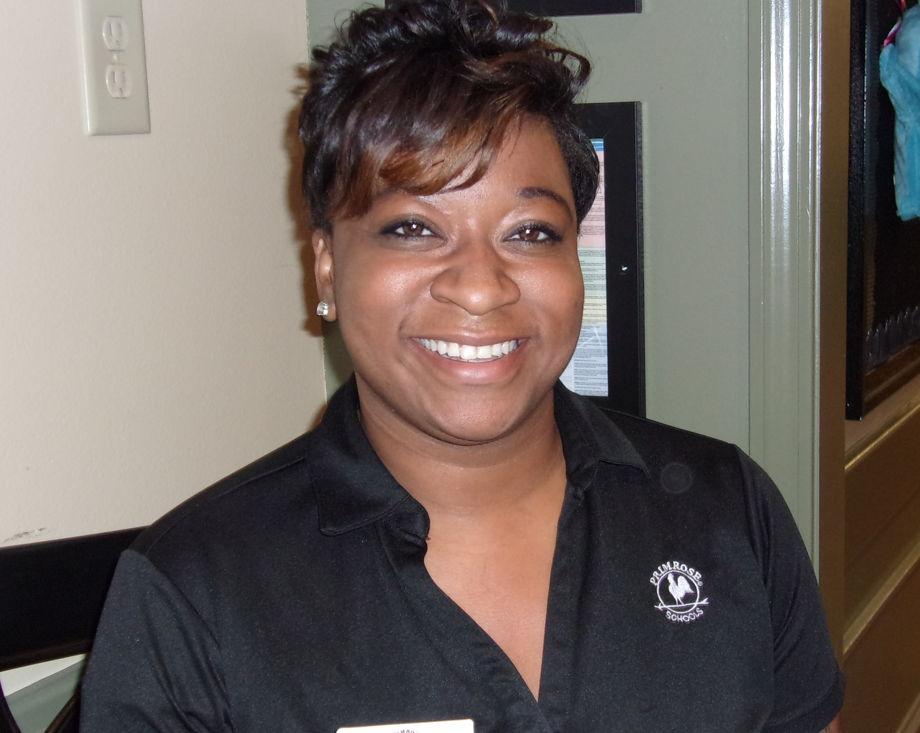 Danielle Nash , Campus Support Administrator