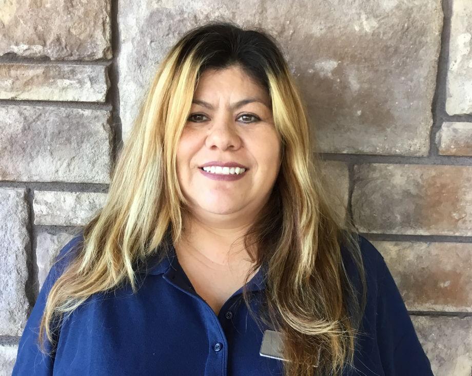 Ms. Sandra Mesillas , Lead Toddler Teacher