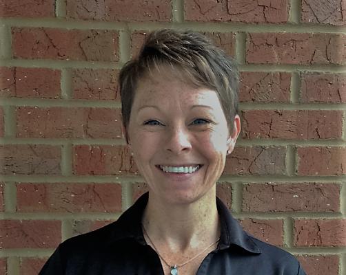 Mrs. Launt, Toddler Teacher