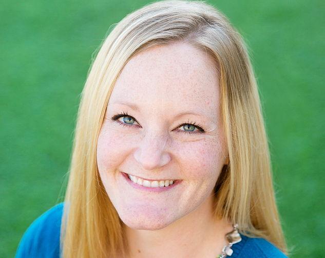 Mrs. Katie VanOvermeiren , Director of Operations