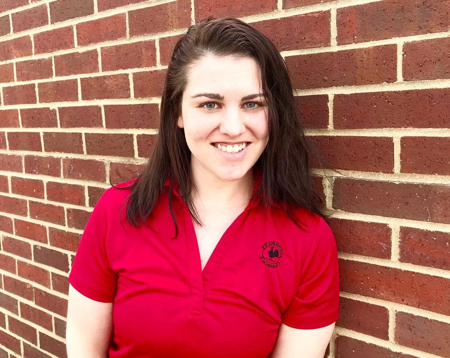 Ms. Zoe Nichter , Early Preschool 3 Lead Teacher