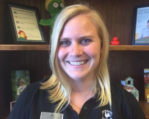Julianna Noverini , Preschool Teacher
