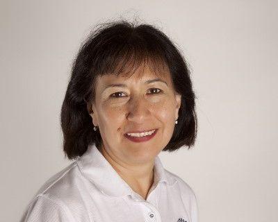 Ms. Loren Badilio, Toddler 2 teacher