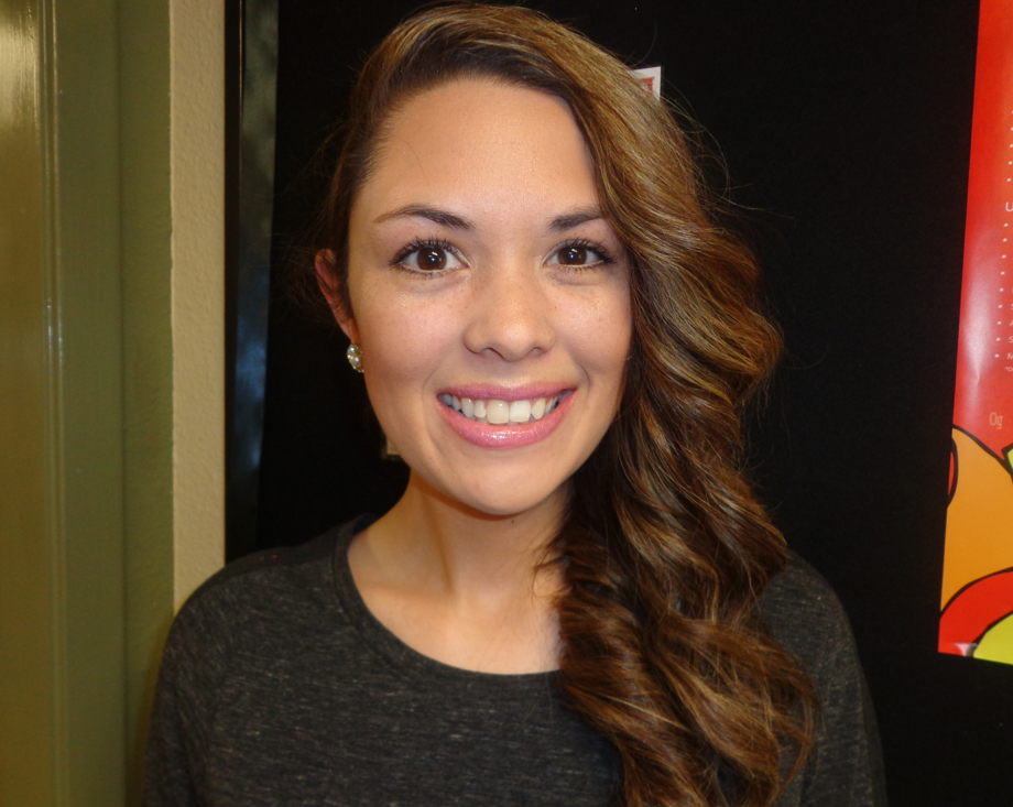 Allyce Olivarez , Lead Explorer's Teacher