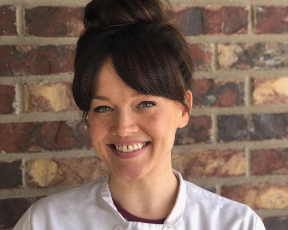 Ashley , Sous Chef