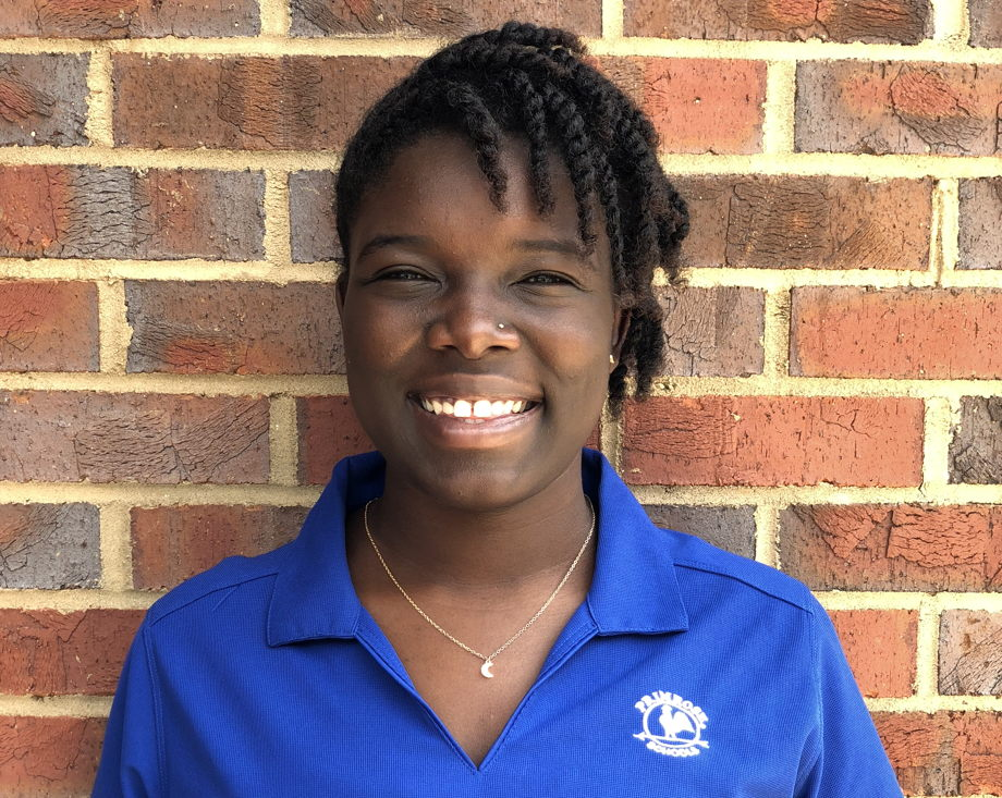 Ebony Marshall , Toddler Teacher