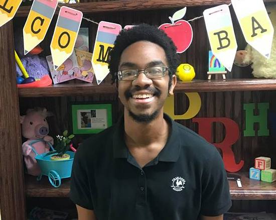 Troy Coleman , Private Pre-Kindergarten 1 Teacher