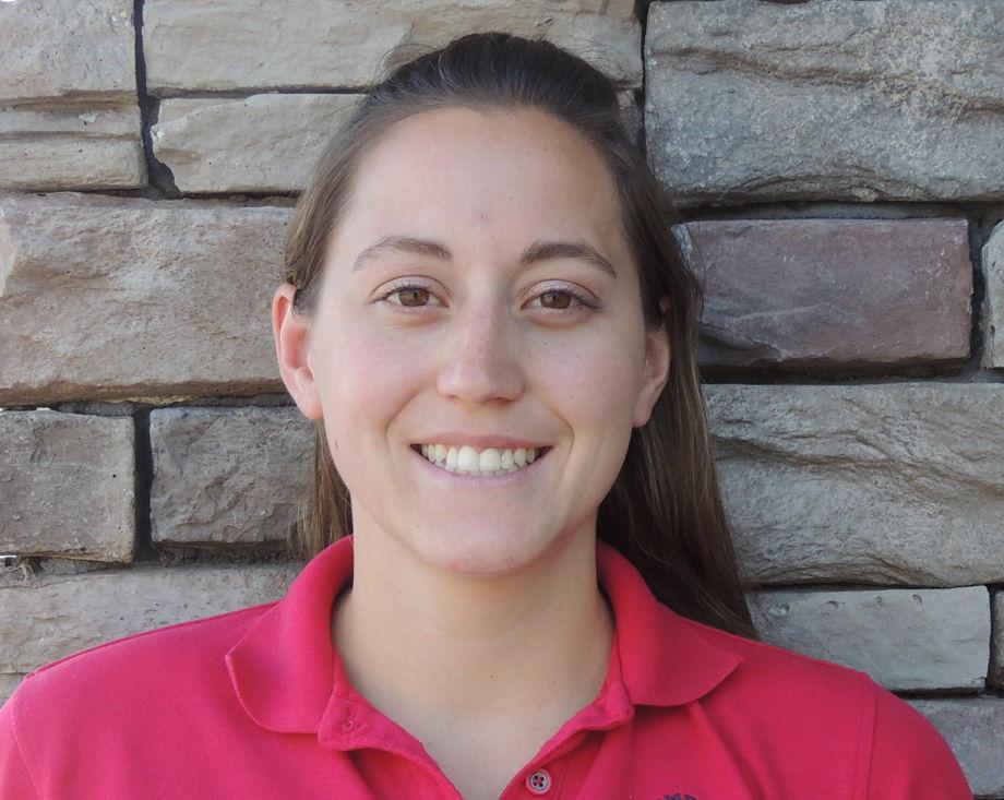 Ms. Kelly, Early Preschool 2 Lead Teacher