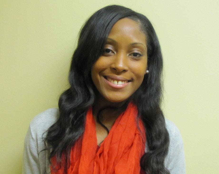 Delbrina Robinson , PS Lead Teacher