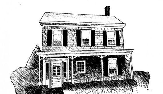 The Payne House