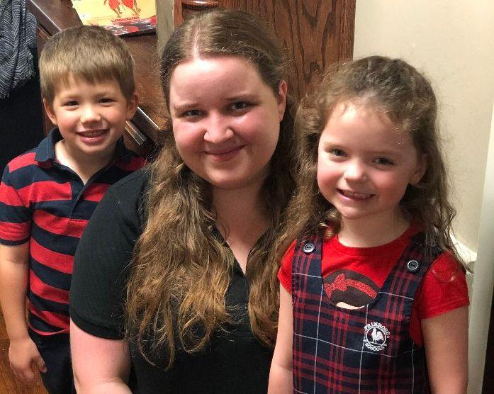 Mollie Quinn , Pre-Kindergarten Assistant Teacher