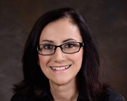 Ms. Monica Cozzarelli, Young Infant Wonder Teacher