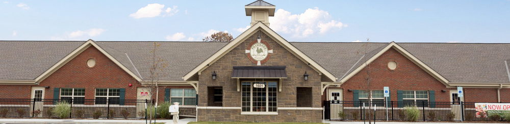 Exterior Primrose School of West Little Rock