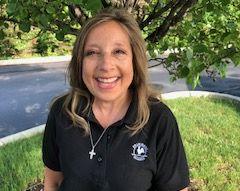 Ms. Knott , Support Staff