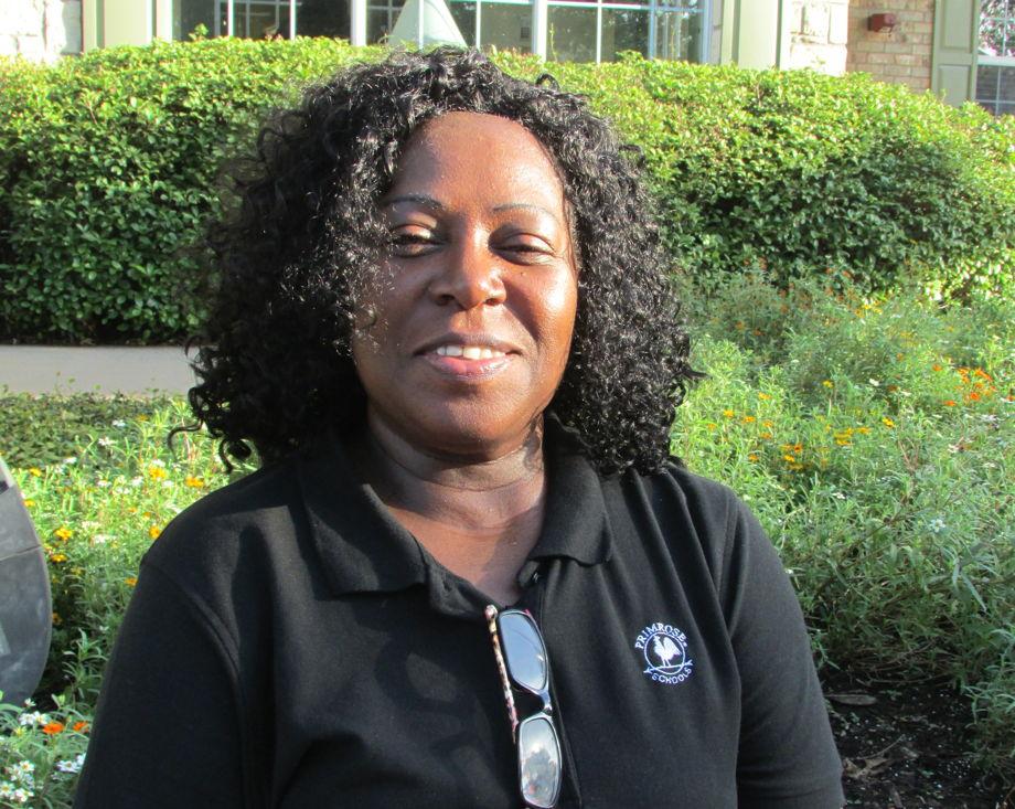 Ms. Jones , Early Preschool 2 Teacher
