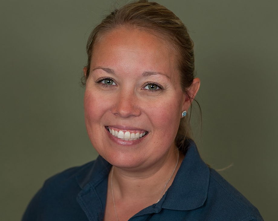 Jena Kish , Preschool Teacher