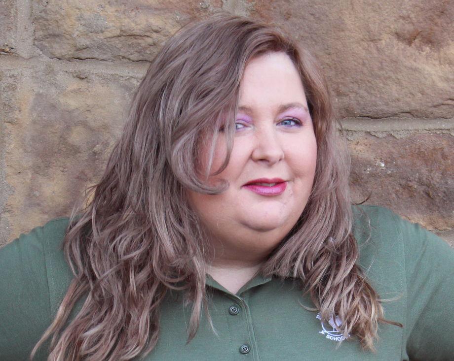 Angela Mahaffey , Older Toddler Teacher