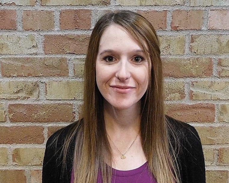 Ashley Roark , Preschool Pathways Teacher