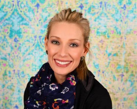 Jentri Carter , Pre-Kingergarten Teacher