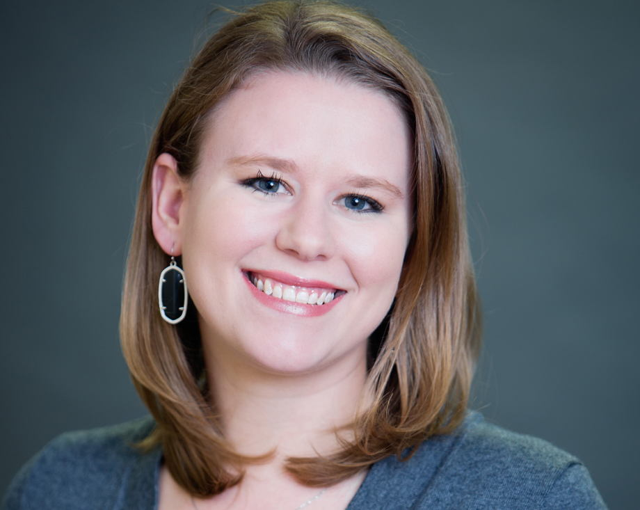 Rebecca Hogenson , Education Coach