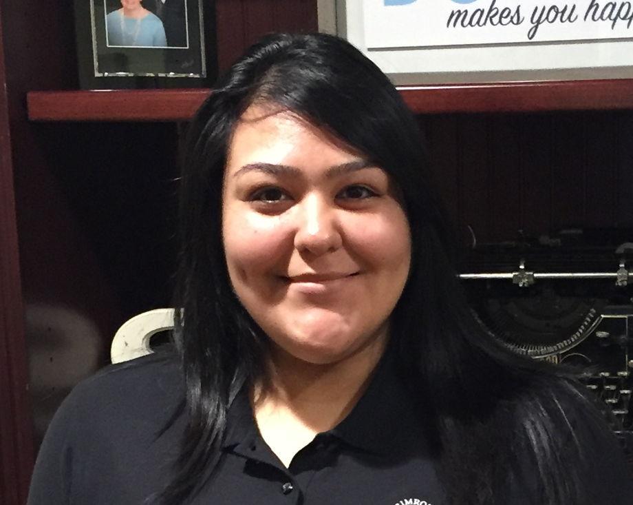 Veronica Saavedra , PreKindergarten Teacher