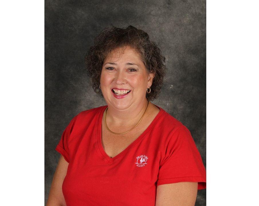 Mrs. DiAnne Ayshford , Preschool Teacher