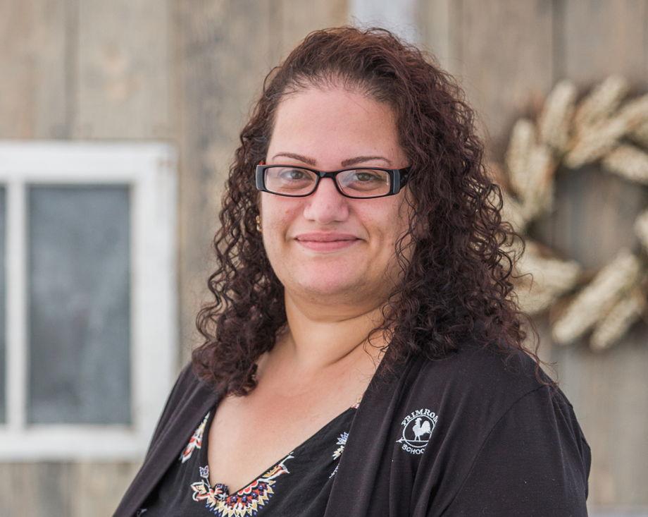 Ms. Nagib , Toddler Teacher