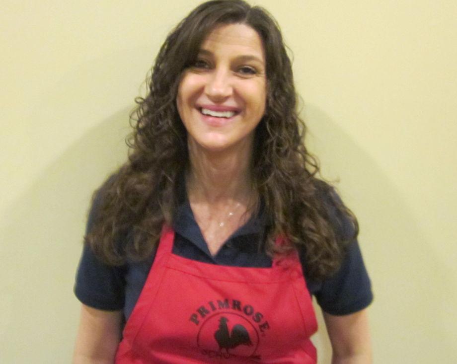 Bobbie McQueen , Food Service Teacher