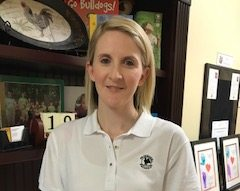 Mrs. Sherri Cain , Infant Lead Teacher