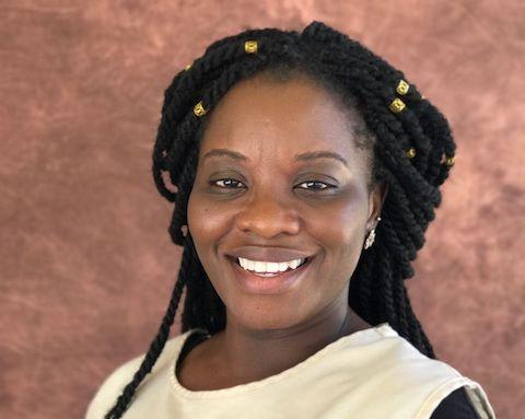Ms. Zainabu Koroma, Infant Teacher