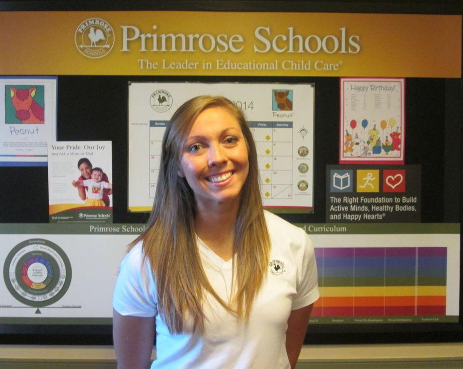 Angela Arthur, Kindergarten Assistant Teacher