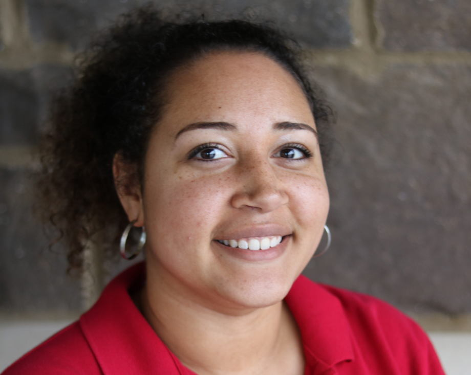 Ms Keysha , Pathways Teacher