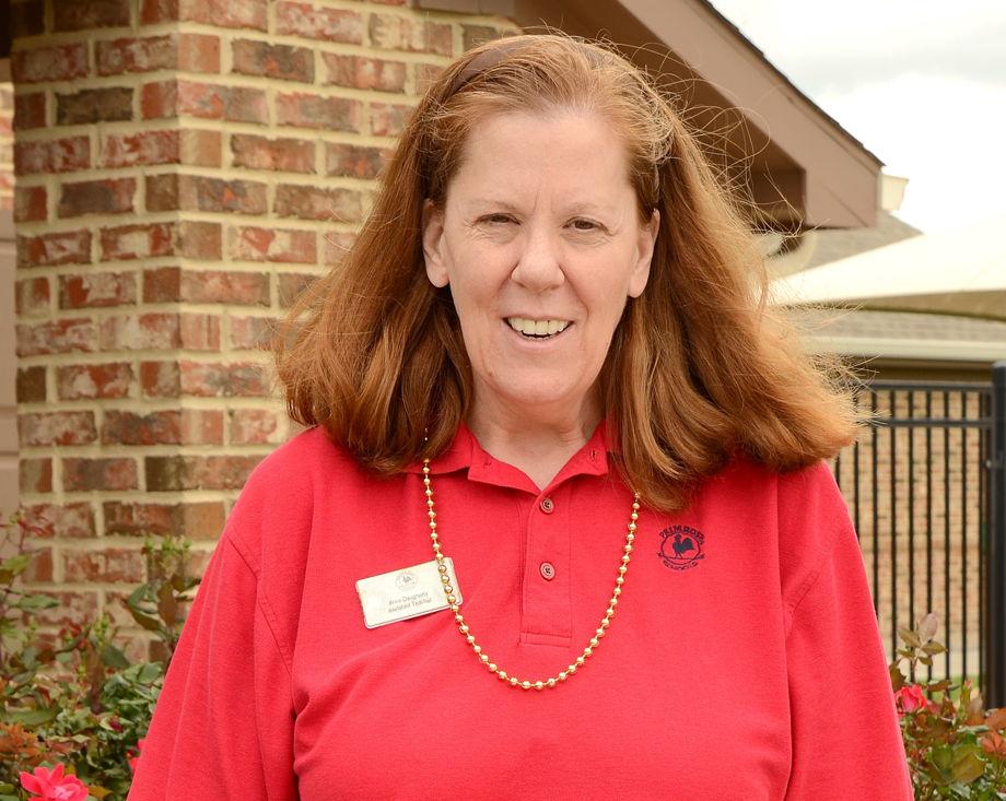 Anne Daugherty, Pre-Kindergarten Assistant Teacher