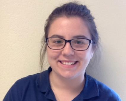 Jessica Hilyard , Summer Camp Teacher