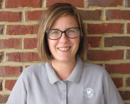 Ms. Doeden , Lead Preschool Teacher