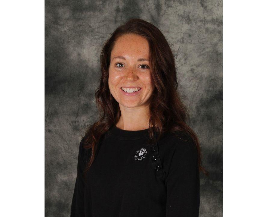 Ms. Brittany Bernitt, Pre-Kindergarten Teacher