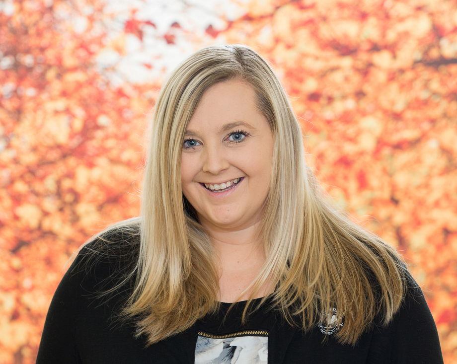 Bailey Trebing , Assistant Director & Wonder Program Education Coach