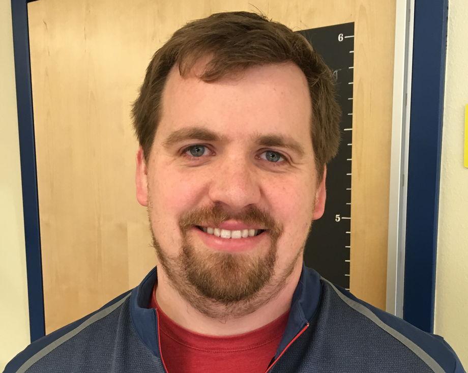 Mr. John Roggemann, Assistant Teacher - Explorers