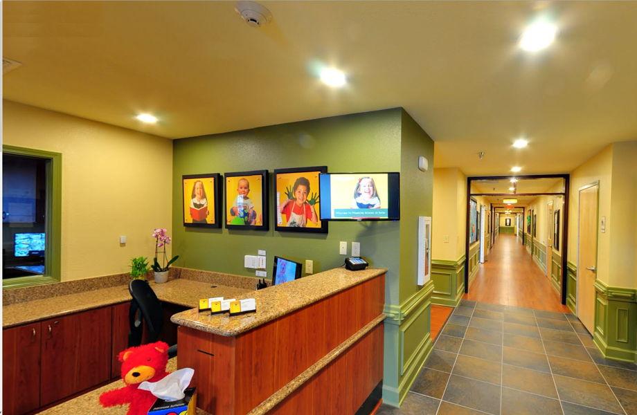 Primrose Avon Interior