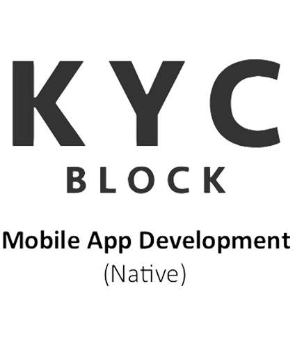 mobile application development company-KYC block--gkmit