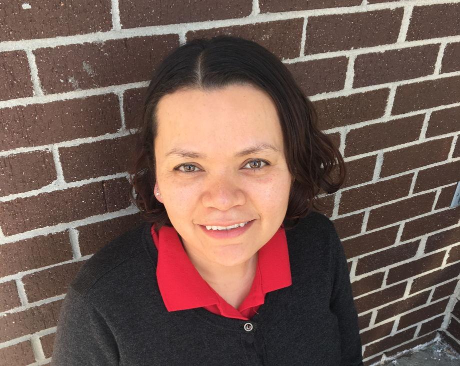 Ms. Maria M. , Early Childhood Lead Teacher, Preschool Pathways