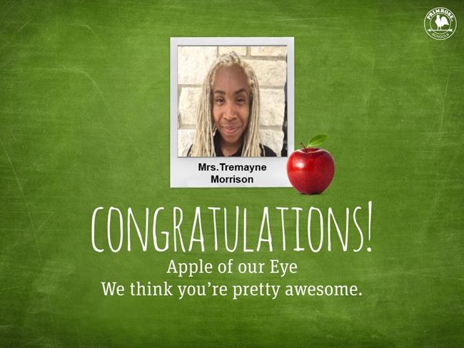 Ms Tremayne