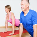 Yoga Therapy Helps Head and Neck Cancer Survivors Lead Better Lives